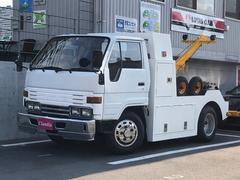 ダイナトラックレッカー車