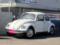 VW ビートル1600 メキシコビートル 4MT メッキパーツ ETC