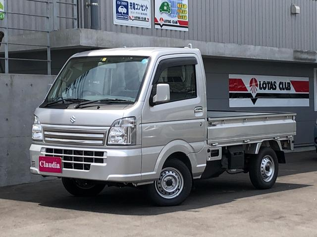農繁スペシャル 4WD キーレスキー P/W 5MT ETC(1枚目)
