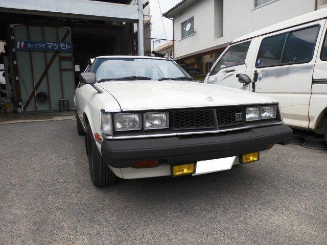トヨタ 2000GTラリー
