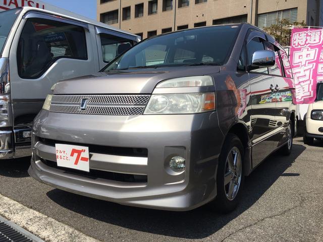 トヨタ Z 煌 ETC HDDナビ Rカメラ 両側電動スライドドア