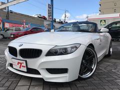 BMW Z4sDrive20i Mスポーツパッケージ 車高調 社外アルミ
