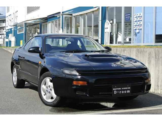 トヨタ GT-FOUR RC 限定モデル