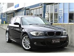 BMW116i Mスポーツパッケージ プッシュスタート HID
