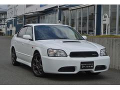 レガシィB4ブリッツェン2001モデル 純正SONYオーディオ 5MT