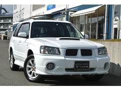 フォレスターXT 2000cc 4WD キセノン 30249km
