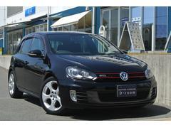 VW ゴルフGTI  HDDナビ TV パドルシフト ETC