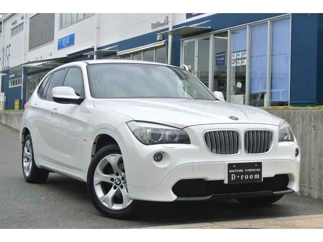 BMW BMW X1sdrive HDDナビTV 走行24000km