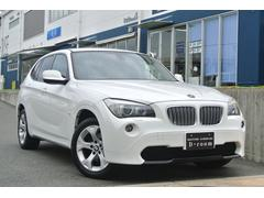 BMW X1 BMW X1sdrive HDDナビTV 走行24000km