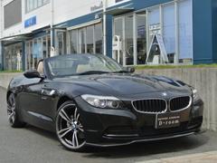 BMW Z4Sドライブ ハイラインPKG 19incAW カーボンリップ
