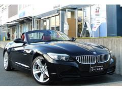 BMW Z4sDrive35i コーラルレッドレザー 3Lツインターボ