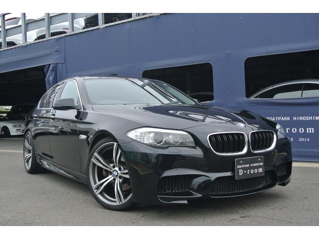 BMW 528i ハイライン M5style サンルーフ 20AW