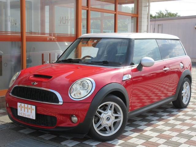 「MINI」「MINI」「ステーションワゴン」「広島県」の中古車