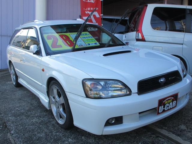 スバル GT-B E-tune.5MT