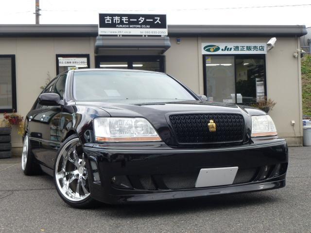 トヨタ 3.0Cタイプ