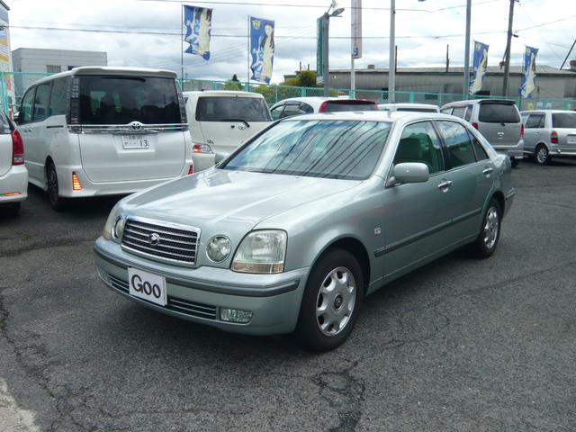 Photo of TOYOTA PROGRES NC250 PRIME SELECTION / used TOYOTA