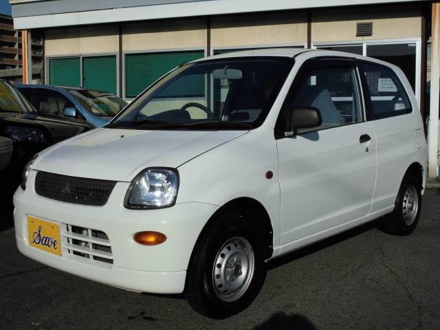 三菱 ミニカ ライラ CD トヨタオートオークション評価4点