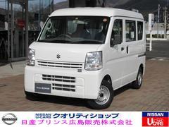 エブリイPA 4WD 5AT  禁煙車