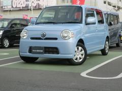 ミラココアココアXスペシャル CDチューナー 電動格納式ミラー 禁煙車
