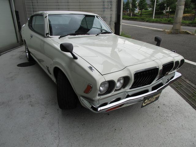 日産 GTX