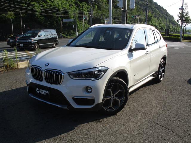 BMW X1 xDrive 25i xライン