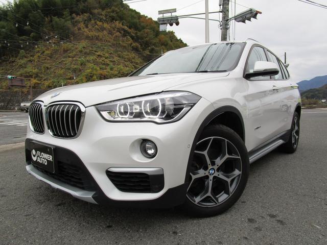 BMW sDrive 18i xライン