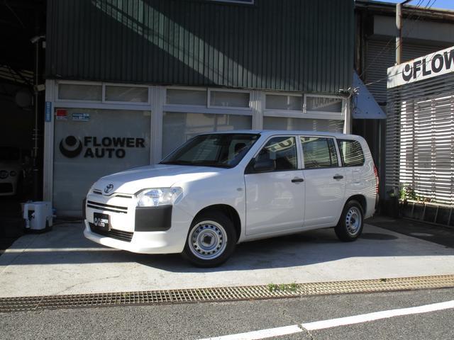 トヨタ DXコンフォート 社外ナビ(AVIC-RW501) Bカメラ ETC トヨタセーフティセンス(車線逸脱警報 プリクラッシュ オートハイビーム) フロアマット