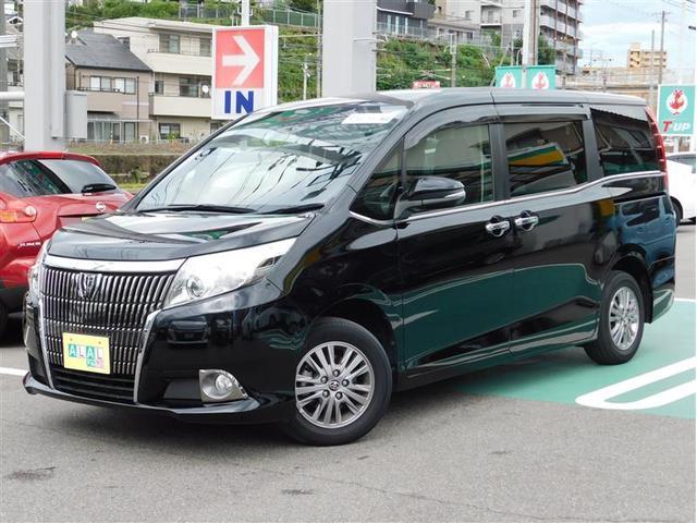 トヨタ Gi ナビ&バックカメラ 車検整備付き