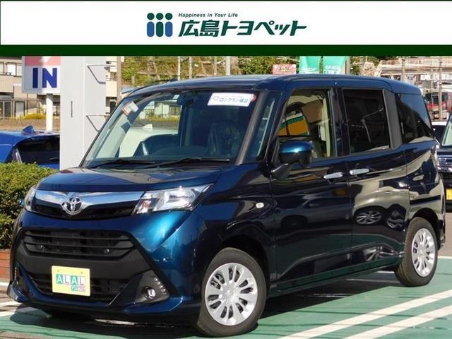 トヨタ X ナビ&バックカメラ ステアリグスイッチ