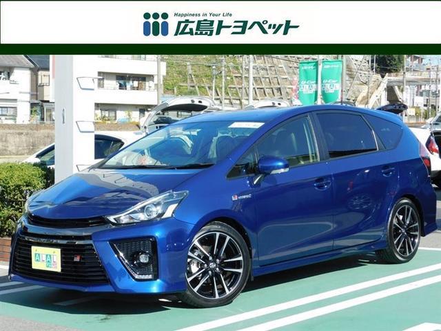 トヨタ GRスポーツ