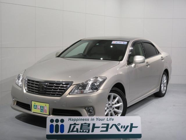トヨタ ロイヤルサルーンi-Four Uパッケージ ナビ Bカメ