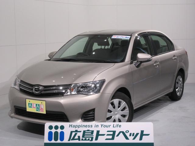 トヨタ 1.5X ナビ 後席モニター