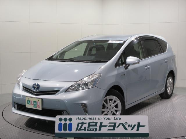 トヨタ S ナビ ETC