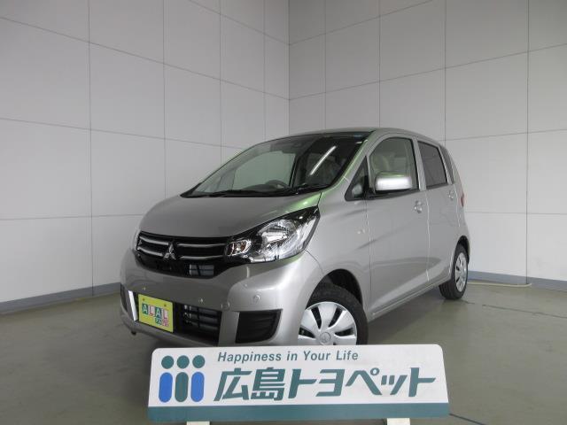 三菱 E e-アシスト シートヒーター キーレス ワンオーナー
