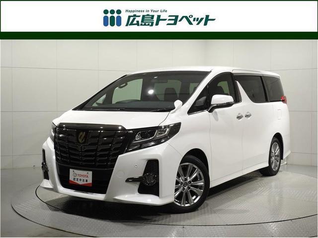 トヨタ S Aパッケージ タイプブラック