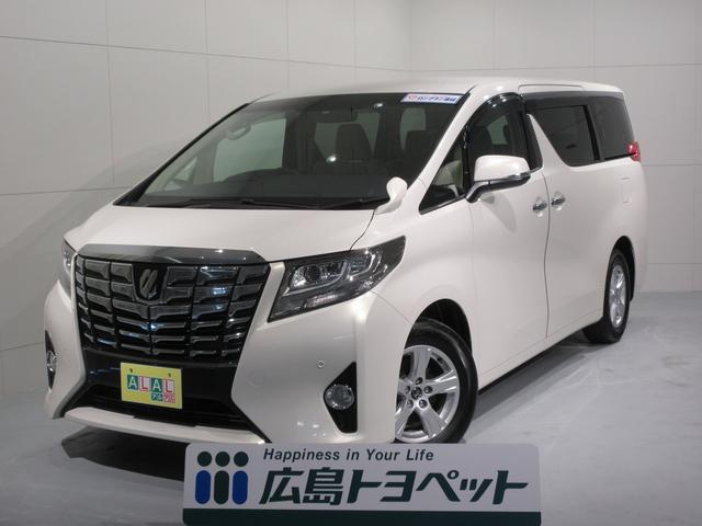 トヨタ 2.5X ナビ Bカメ ETC