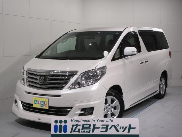 トヨタ 240X ナビ Bカメ ETC エアロ