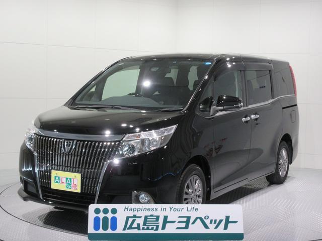 トヨタ Gi 7人乗り シートヒーター