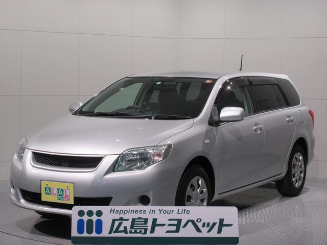 トヨタ 1.5X Gエディション ナビ ETC