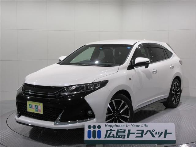 トヨタ エレガンス G's ナビ Bモニタ