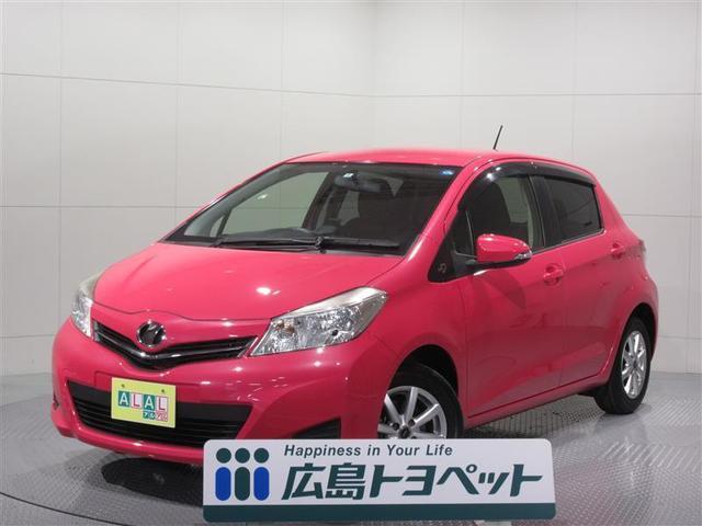 トヨタ ジュエラ CD
