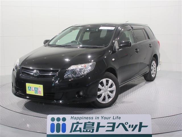 トヨタ 1.5X HID
