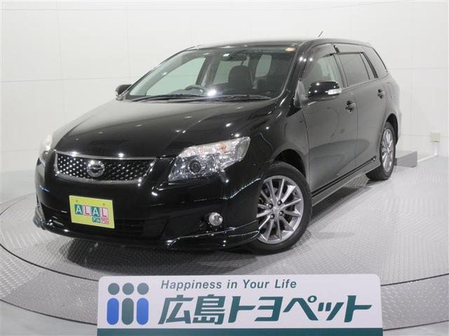 トヨタ 1.8S 202 ナビ Bカメ ETC HIDライト