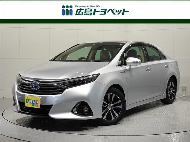 トヨタ S Cパッケージ  CD ETC