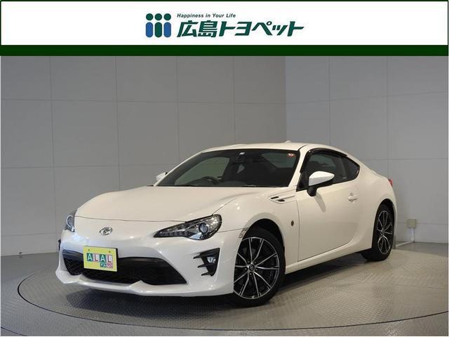 トヨタ GT TV&ナビ バックカメラ ETC LED スマートキー