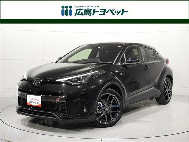 トヨタ S-T GRスポーツ