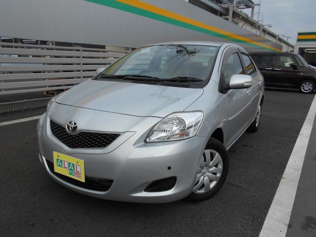 トヨタ X CD キーレス クリアランスソナー