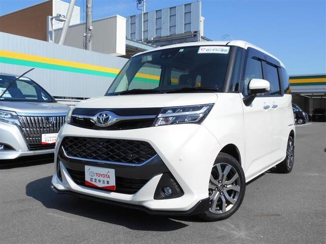 トヨタ カスタムG-T スマートアシスト ターボ 全方位モニター オーディオレス
