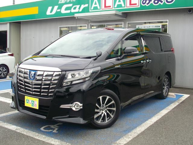 トヨタ SR ナビ 後席モニター サンルーフ
