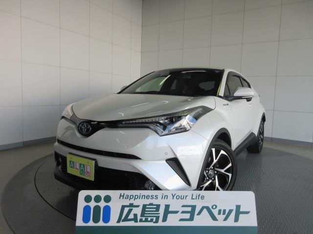 トヨタ G ナビ バックカメラ 車検R2年6月